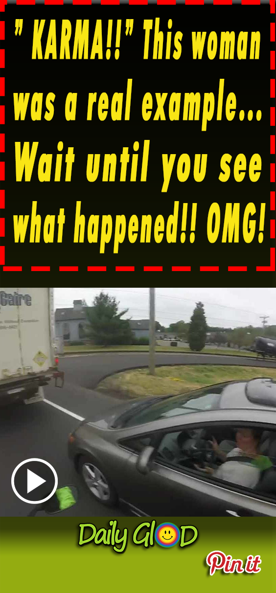 viral,video,incredible,road,accident,woman riding,car driving,road rules,zipper merging,karma, video,viral video,viral stuff,viral storie,best sories,most viewed stories